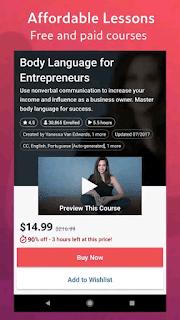 Udemy - Online Courses - screenshot 4