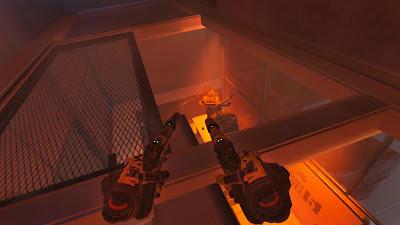 Espire 1 Vr Operative Game Screenshot 5