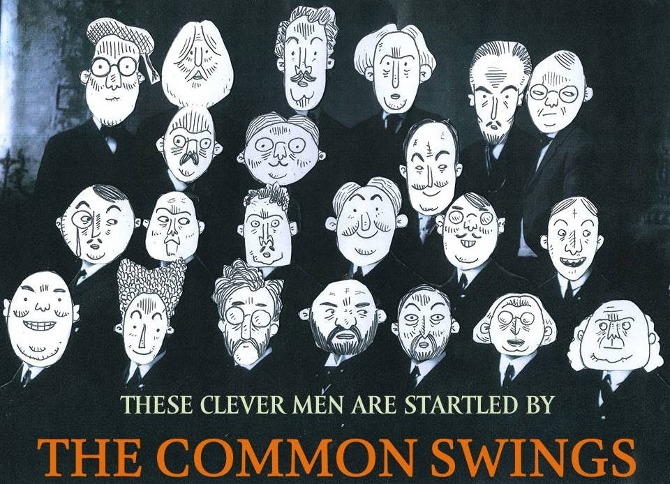 The Common Swings