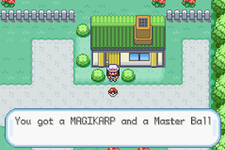 pokemon clay's calamity 3 screenshot 1