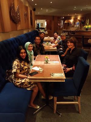 The Sunan Hotel Solo Jawa Tengah
