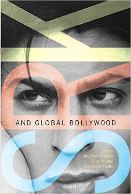 Download Free SRK and Global Bollywood Book PDF