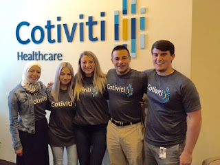 Cotiviti Walkin Interview for Process Associate - 5 Opening(s)