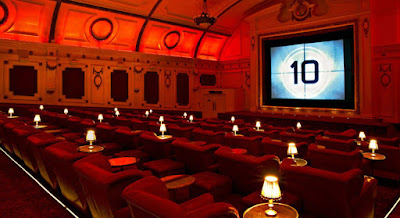 electric cinema hall london