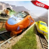 Games Train Simulator : Train Apk