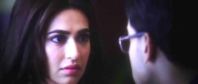 Screenshot Of Watch Online Shaadi Mein Zaroor Aana (2017) Full Movie Download Free Pdvdrip HQ