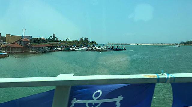 Kuala Besut Bridge