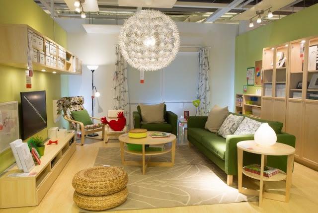 Tips Menata Ruang Keluarga yang Nyaman