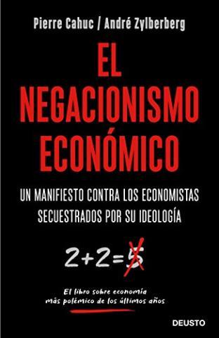 El negacionismo economico