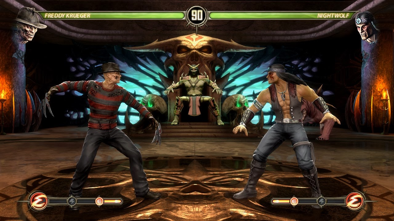 How To Unlock Dlc Characters In Mortal Kombat 9 Komplete Edition
