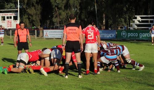 Los Tarcos arrancó con el pie derecho el Torneo Regional del NOA 2018