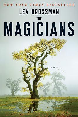 Fox compra os direitos de Os Magos, do autor Lev Grossman. 7