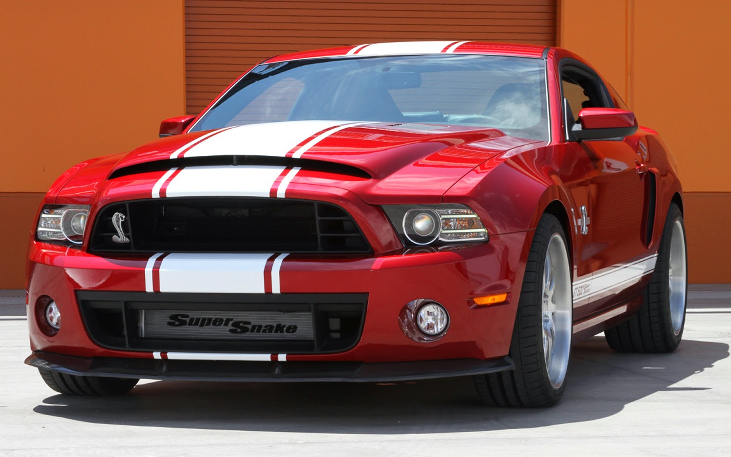 Shelby F150 For Sale >> New Car Love: 2014 Ford Shelby GT500