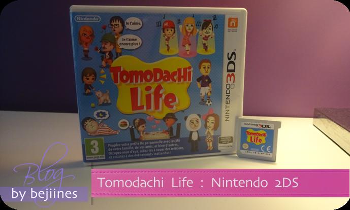 Tomodachi Life sur 2DS : le jeu Loufoque et Déjanté