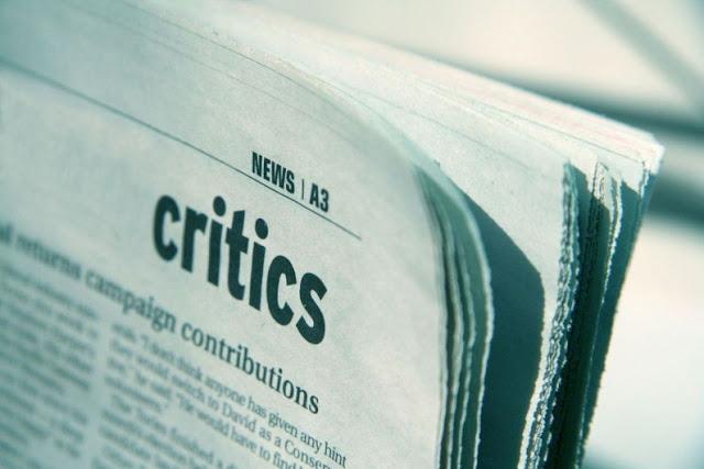 Mengkritik Pemimpin Via Medsos bukanlah Ajaran Islam