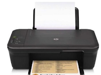 HP Deskjet 1000 J110a Driver Download and Review 2018