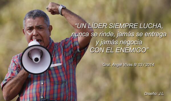 HONOR A LOS HEROES,DIFUSION Y APOYO AL GRAL. VIVAS PRO EDUARDO BITTAR DE RUMBO LIBERTAD