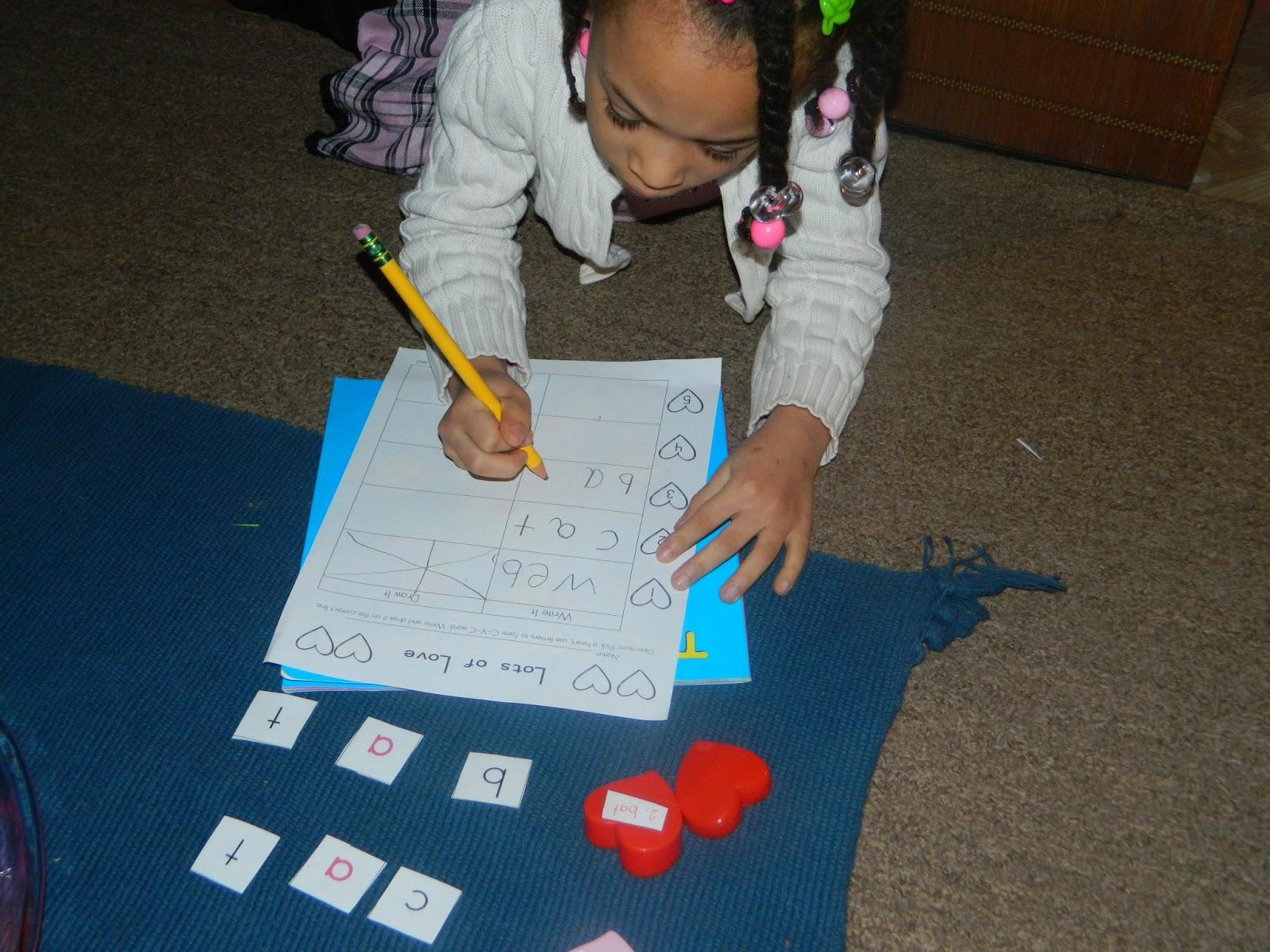 We Don T Need No Education The Kindergarten Corner Winter Week 2