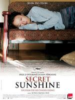 Secret Sunshine - il Cinema a modo mio