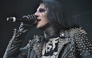 """Motionless in White - Rats"""