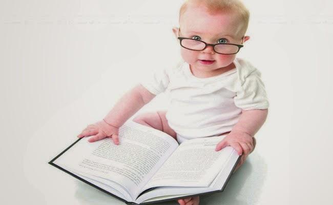 Tips Tingkatkan Kecerdasan Anak