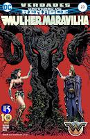 DC Renascimento: Mulher Maravilha #23