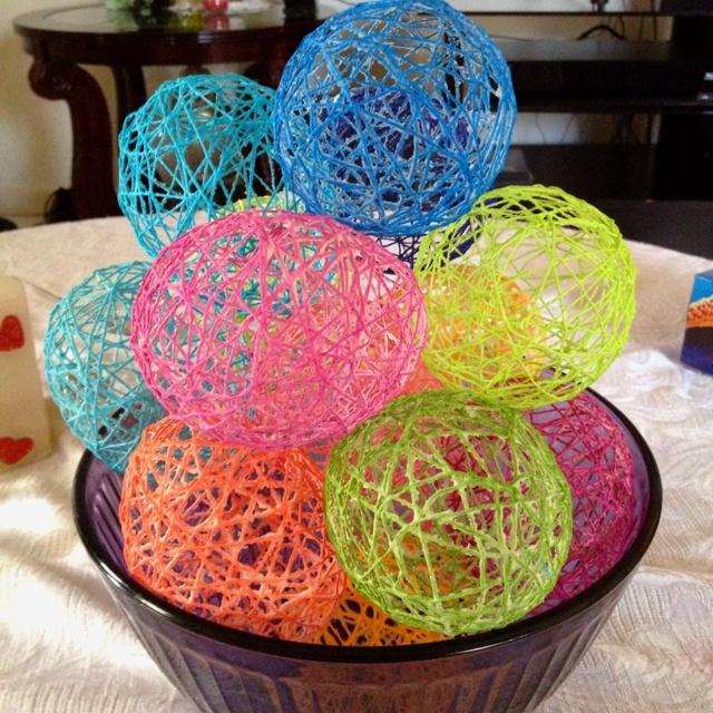 Ideias criativas de decoração para a Páscoa