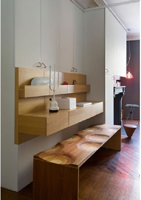 LA VERSATILIDAD DE LAS MESITAS MALM DE IKEA | Decorar tu ... - photo#26