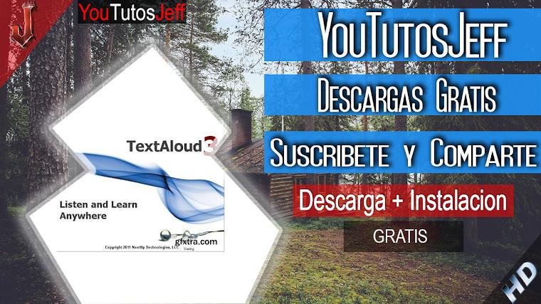 Nextup TextAloud 3.0.106 FULL