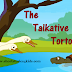 The Talkative Tortoise English Short Stories for Kids