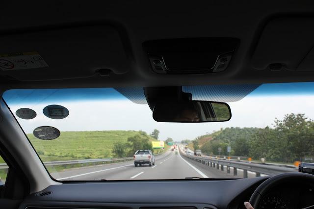 Malacca Melaka Self Drive