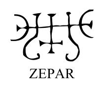 Sigil Zepar