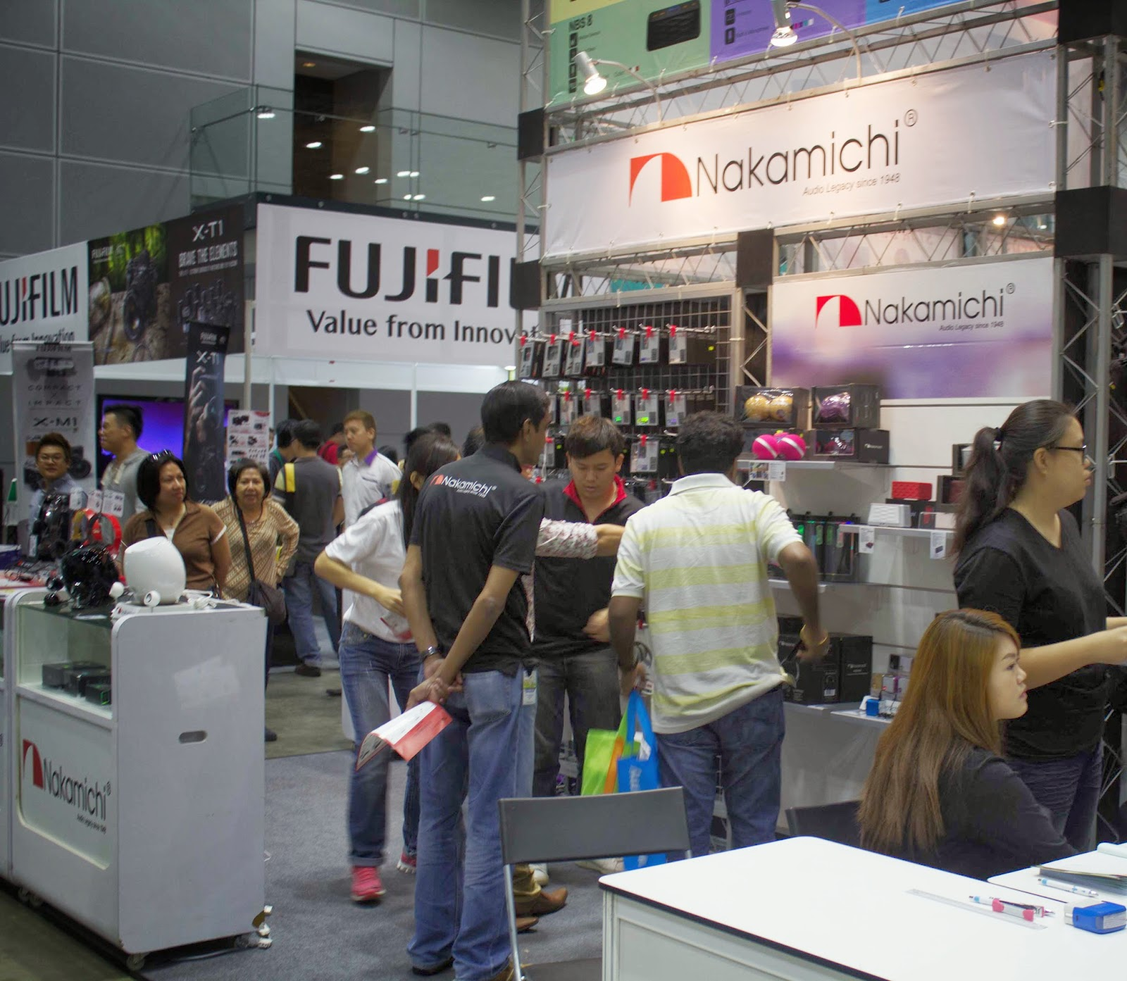 Coverage of PIKOM PC Fair 2014 @ Kuala Lumpur Convention Center 356