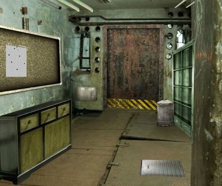 5NGames Escape Game Deserted Factory