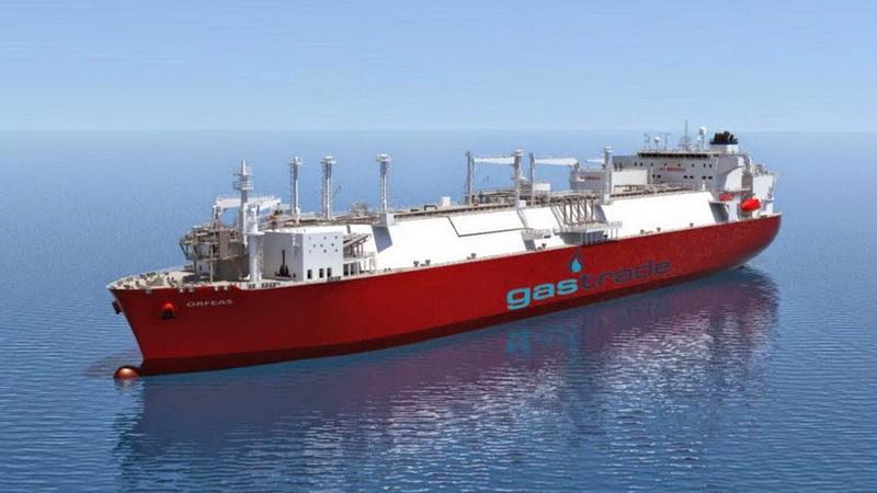 Ανησυχία στο ΔΕΣΦΑ που βλέπει το LNG της Αλεξανδρούπολης ανταγωνιστικό προς τη Ρεβυθούσα
