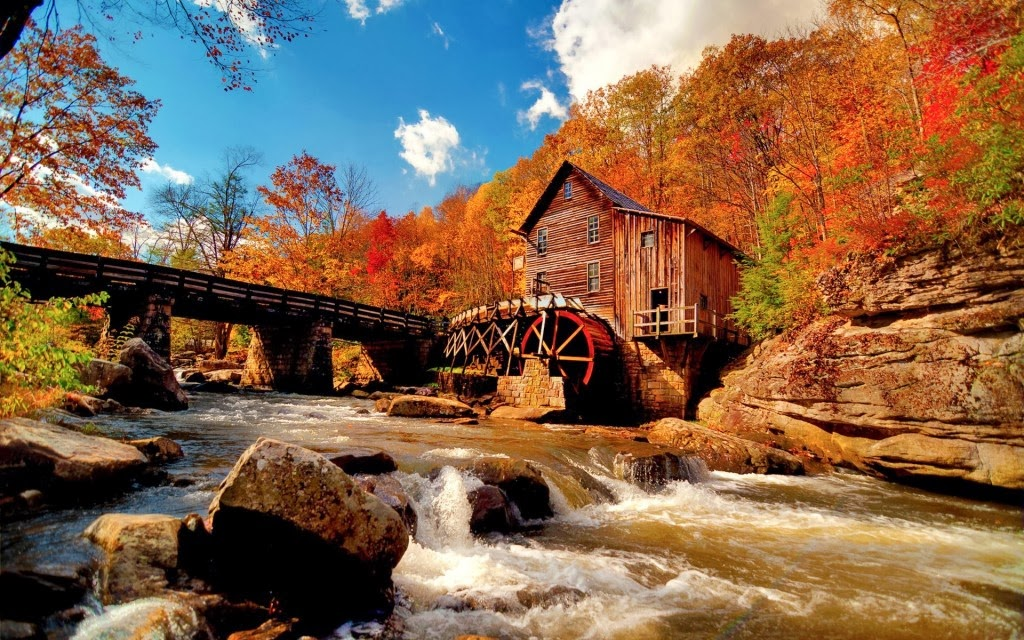 Fall Live Wallpapers For Windows 7 Hd Wallpapers 1080p Nature Autumn Nice Pics Gallery