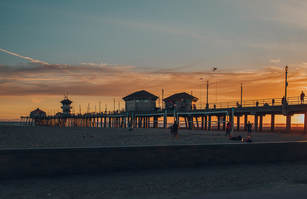 10 Top Things To Do In Huntington Beach, Orange County, #SurfCityUSA