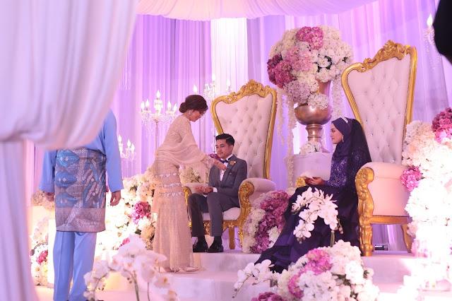 DYMM Tengku Permaisuri Selangor Tengku Norashikin