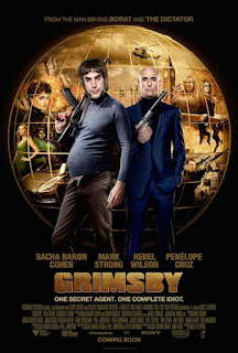 Anh Em Nhà Grimsby