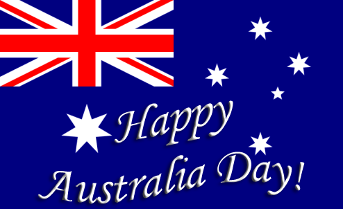 australia day pictures 2016