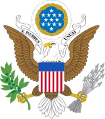 Burung Elang Botak sebagai Lambang Negara Amerika Serikat - berbagaireviews.com