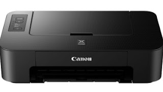 Canon PIXMA TS204 Download Printer Drivers
