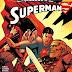 Superman - #13 (Cover & Description)