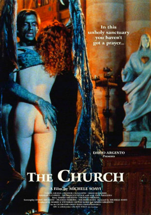 The Church 1989