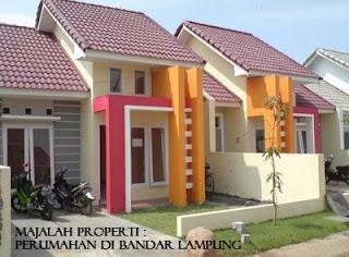 Perumahan Murah di Bandar Lampung, Program Sejuta Rumah