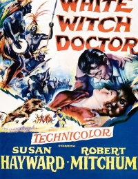 White Witch Doctor | Bmovies