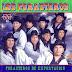 LOS FORASTEROS - FORASTEROS DE EXPORTACION - 2000 ( RESUBIDO )