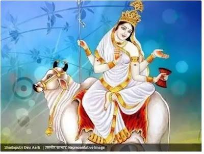 Navratri Special News By News Vision India Uttar Pradesh