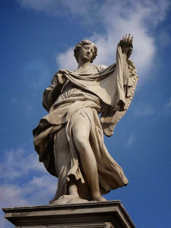 46 - Qual a melhor época para visitar Roma?