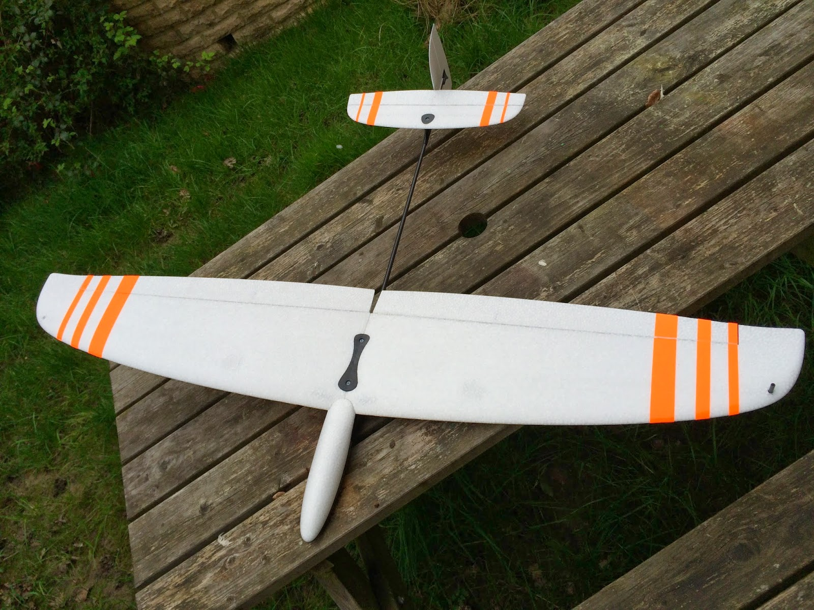 Slope Soaring Sussex: March 2014